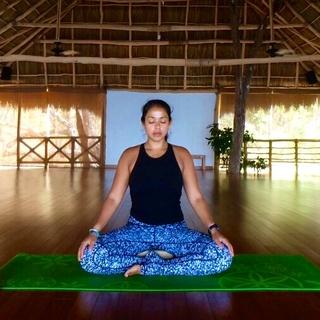 Meditation name: Six Minute Breath Meditation