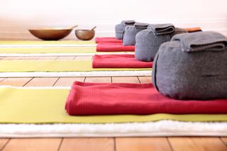 Meditation name: Méditation Assise