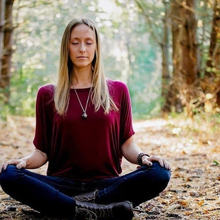 Meditation name: When Everything Is Too Much