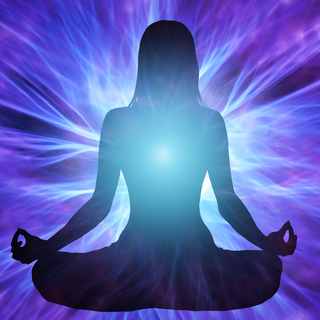 Meditation name: Expanded Consciousness Inner Journey