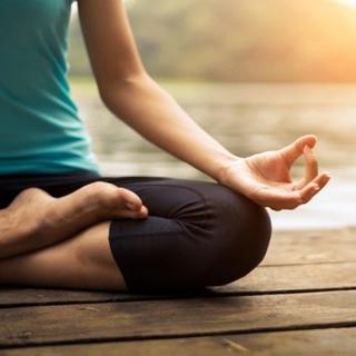 Meditation name: Lykken kommer indefra