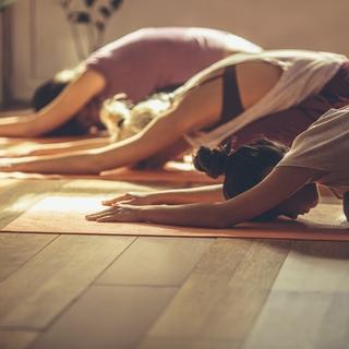 Meditation name: Body Scan