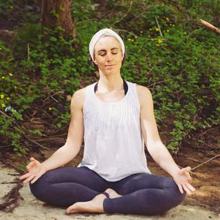 Meditation name: Exercici d'atenció plena: Escaneig del cos