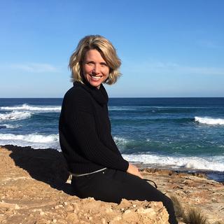 Meditation name: Grateful Body Scan for Kids (7-14)