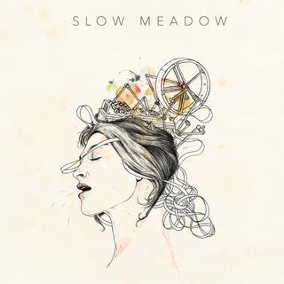 Meditation name: Slow Meadow - Costero (Full Album)
