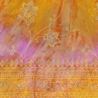 Meditation name: Golden Ribbon Meditation