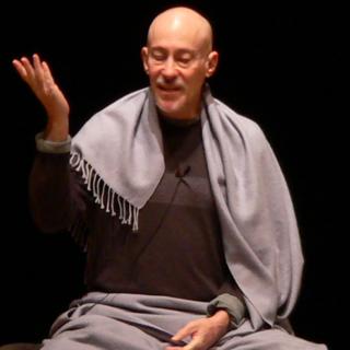 Meditation name: Labeling: Part II