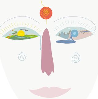 Meditation name: Body Scan in Italiano