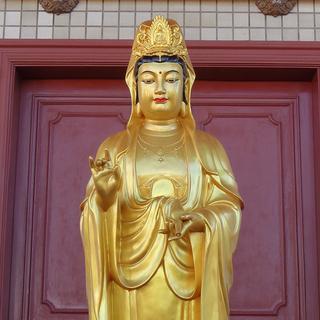 Meditation name: Meditação do Amor Benevolente (Metta Bhavana) - expansão geográfica