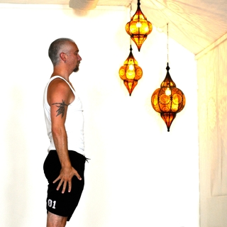 Meditation name: Stående yoga MBSR-programmet