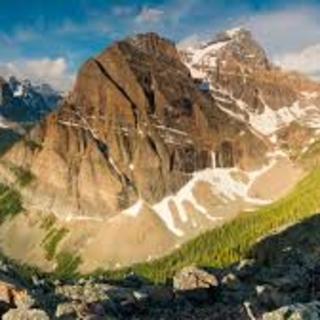 Meditation name: Bergmeditatie - van onrust en angst naar kalmte en vertrouwen