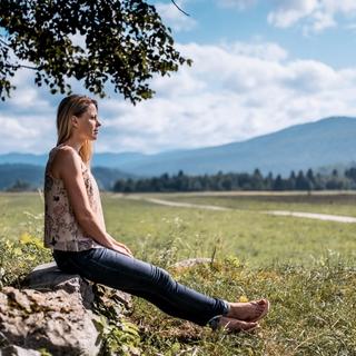 Meditation name: A Safe Environment