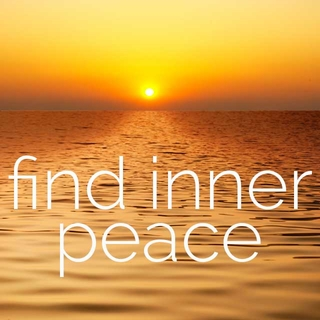 Meditation name: 1-Minute Meditation: Find Inner Peace