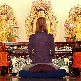 Meditation name: Ativação meditativa em 5min