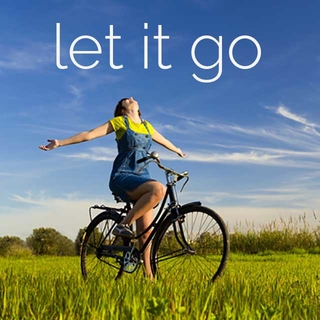 Meditation name: 1-Minute Meditation: Let It Go