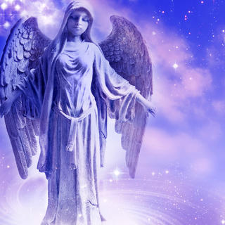 Meditation name: Archangel Gabriel Healing Affirmations