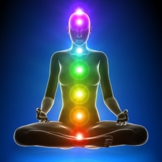 Meditation name: Activating the Chakras Introduction (Part One Base to Heart)