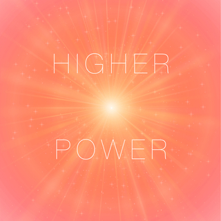 Meditation name: Connecting To A Higher Power