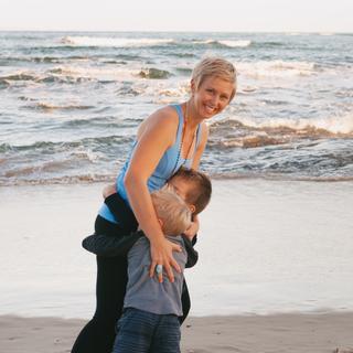 Meditation name: 7 Days to Mama Zen - Acceptance Meditation