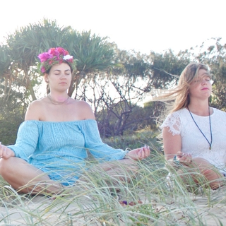 Meditation name: 7 Days to Mama Zen - Stress and Anxiety