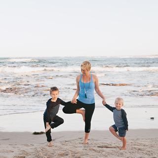 Meditation name: 7 Days to Mama Zen - Surrender