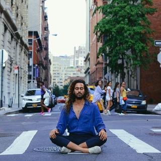 Meditation name: Healing Breath Meditation