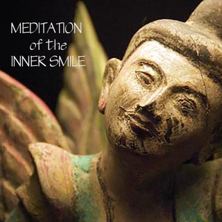 Meditation name: Inner Smile Meditation
