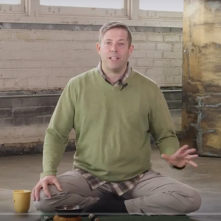 Meditation name: Calm and Center Your Mind