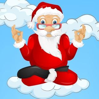 Meditation name: Allevia lo stress natalizio