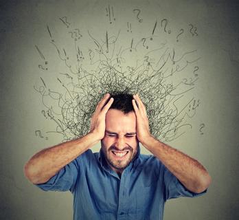 Meditation name: Gedachten Loslaten - Vrij Van Onnodige Ruis In Je Hoofd
