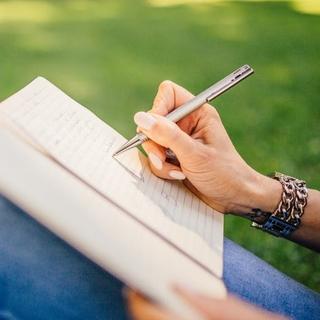 Meditation name: Journaling On