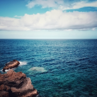 Meditation name: Slow Dive into the Ocean