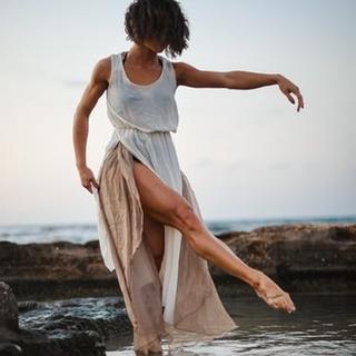 Meditation name: Solstice Dance