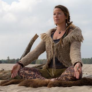 Meditation name: Meditatie met aandacht voor de adem
