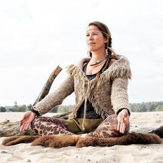 Meditation name: Bergmeditatie