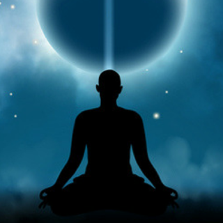 Meditation name: Connect to your Higher Self