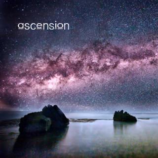 Meditation name: Ascension - 30 Minute Mix