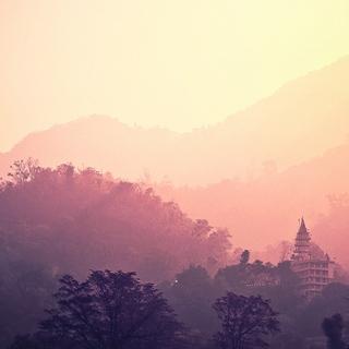 Meditation name: Yoga Sleep: Sacred Mountain
