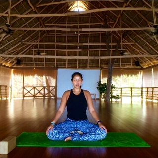 Meditation name: Peaceful Place Guided Meditation