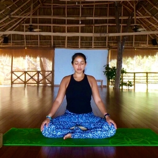 Meditation name: Color Visualization Guided Meditation