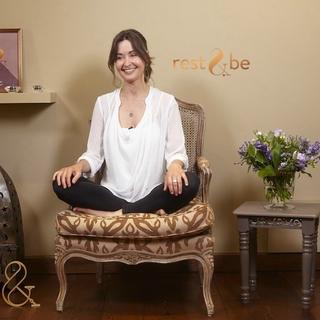 Meditation name: Yoga Nidra for Inner Refuge