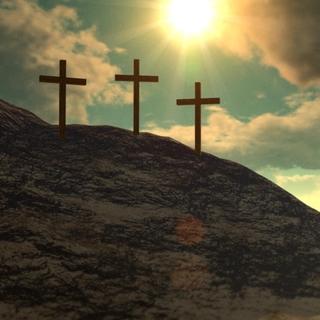 Meditation name: Gospel Talk Christian Meditation
