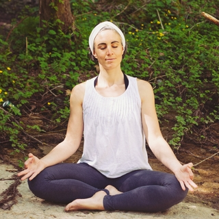 Meditation name: Respiració Conscient (versió llarga)