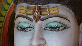 Meditation name: Opening the Third Eye