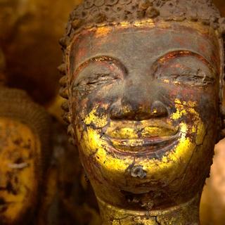 Meditation name: Achtsamkeit auf den Atem