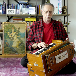 Meditation name: Krishna Das Singing Kirtan