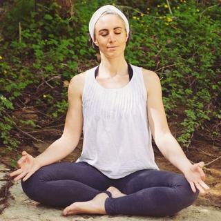 Meditation name: Escaneig del cos (versió llarga)