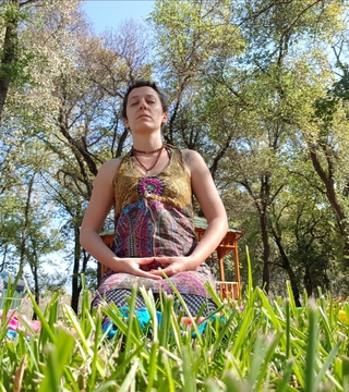 Meditation name: 5 dakika ara ver