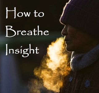Meditation name: Breathing Calm and Insight