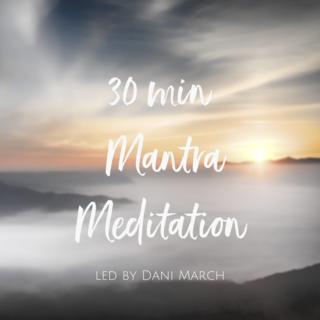 Meditation name: Sun Moon Earth Mantra Meditation